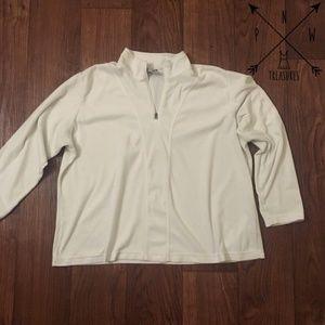 Plus Size Columbia Sportswear Fleece Pullover 3x